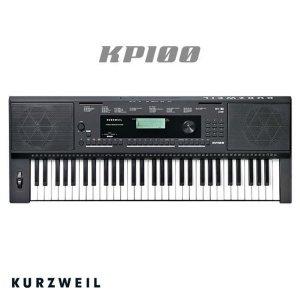 커즈와일  키보드 KP-100 61건반