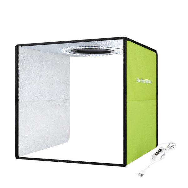 LED 미니스튜디오 포토박스 라이트룸 제품사진촬영