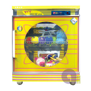 자외선장난감살균기/SW-600 /1단/장난감살균소독기