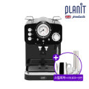 에스프레소 커피머신 홈카페프레소 PCM-F15 블랙 -