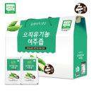 즙쟁이 유기농 여주즙 1박스 30포