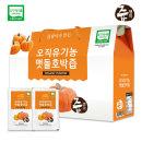 즙쟁이 유기농 맷돌호박즙 1박스 30포