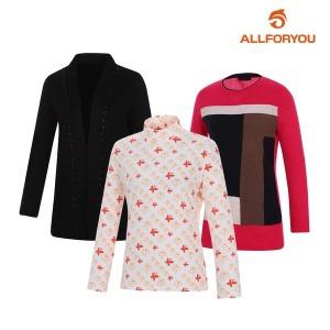 올포유 인기 데일리 스웨터/코트/점퍼 +20%추가헤택