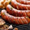 후랑크 소시지 오리지널 1kg + 1kg (1+1) 캠핑음식