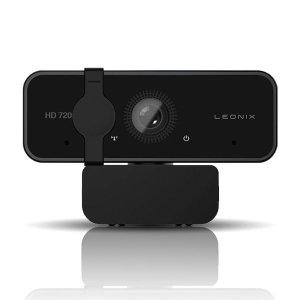 레오닉스 LEO-HD720 웹캠 PC 화상카메라