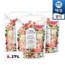 르샤트라 고농축 섬유유연제 1.6Lx3개(피오니)