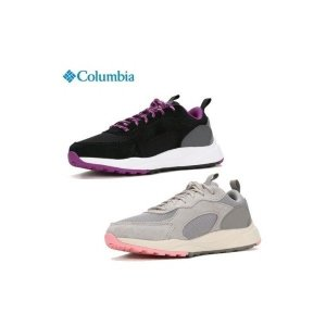 컬럼비아  여성 라이프스타일 캐주얼 방수 워킹화 BL0079