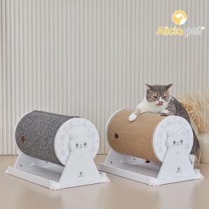 엘리샤펫 고양이 스크래쳐 롤링 장난감