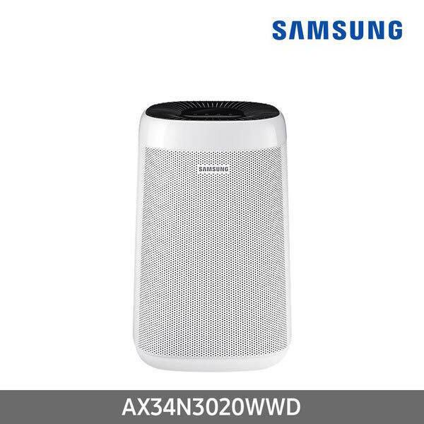 (현대Hmall)삼성전자 블루스카이 공기청정기 AX34N3020WWD