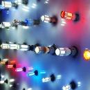 프리미엄 T10 T5 고휘도 LED전구/미등/실내등/전구