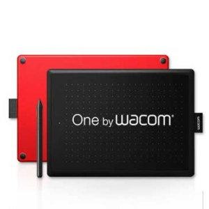 와콤 펜 타블렛 CTL-472 One by WACOM 처음사용자용