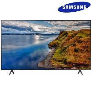 삼성 55인치 UHD 비즈니스 TV 스탠드형 삼성 무료설치