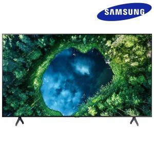 삼성 65인치 UHD 비즈니스 TV 스탠드형 삼성 무료설치