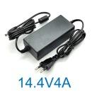 리튬인산철 배터리 충전기14.4V 4A 인산철 충전기