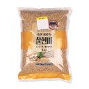 영양만점 밥맛좋은 찰현미쌀 5kg (2020햅찰현미)