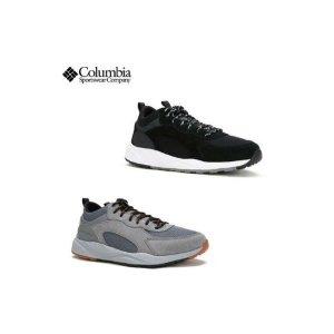컬럼비아  남성 피벗 미드 방수 트레킹화 (C16-BM0080)