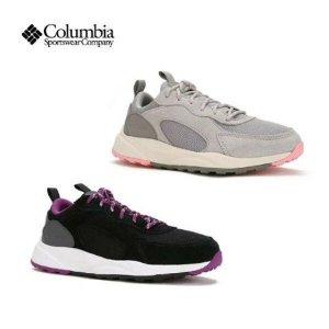 컬럼비아  여성 캐주얼 방수 트레킹화 C16-BL0079
