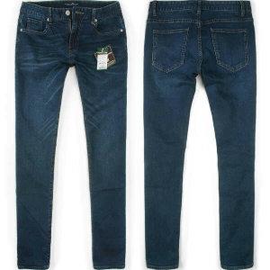 (현대Hmall) FOREST CAMP Slim Taper-Fit Stretch Indigo Jeans/슬림 테이퍼 핏 스판 청바지/30∼40  FCPJ7