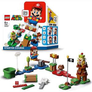 LEGO 슈퍼 마리오 스타터팩 71360