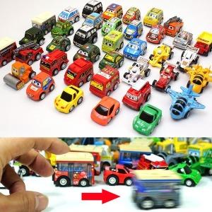 500미니카 미니자동차 장난감차 어린이장난감선물