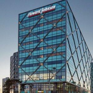  5%할인  인천 호텔  하워드 존슨 바이 윈덤 인천에어포트 (인천공항 을왕리)