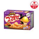 할로윈오리온 고래밥 4P 160g