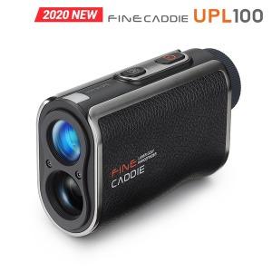 파인캐디 UPL100 레이저 골프거리측정기 Black