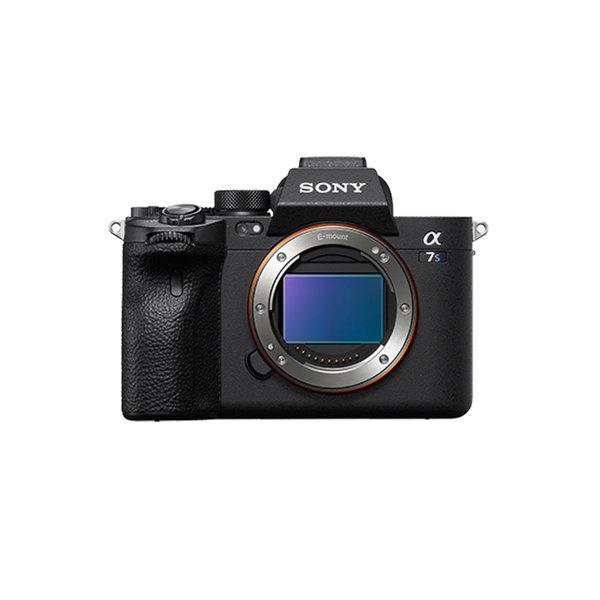 SONY 알파 A7S III 바디 정품 와우카메라