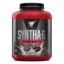 신타6 엣지 쿠키 앤 크림 프로틴 파우더 48 서빙 유청 단백질 보충제 1.85 kg
