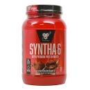 신타6 오리지널 초콜릿 밀크 쉐이크 프로틴 파우더 28 서빙 유청 단백질 보충제 1.32 kg