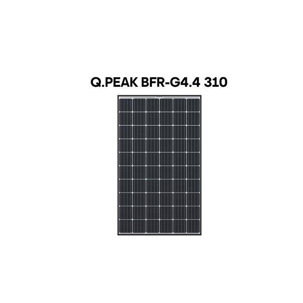 태양광 모듈 310w  한화큐셀 패널 도매 전국당일발송