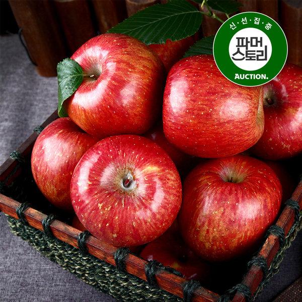 경북 빨간 사과 5kg(17-19과)