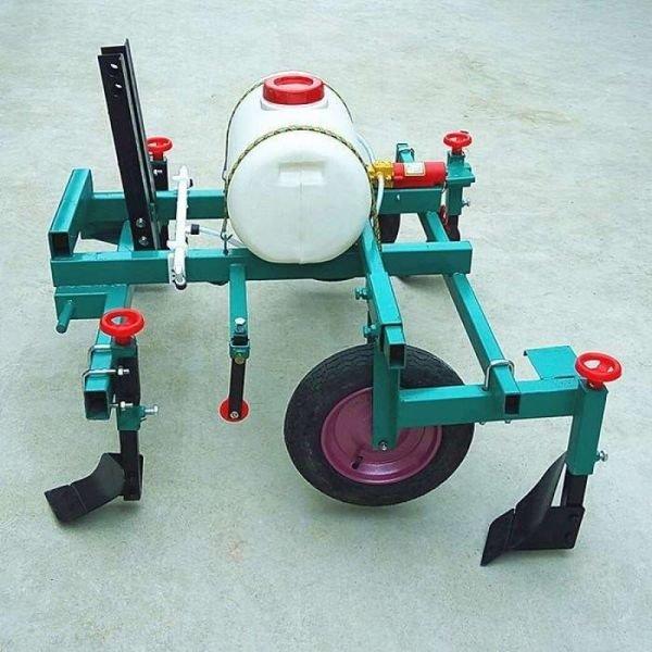 농업용 코팅기 관리기용 비닐피복기