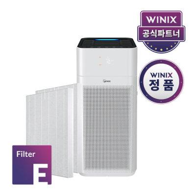 [위닉스] 정품 위닉스공기청정기필터 타워XQ500 CAF-E0H1 집진
