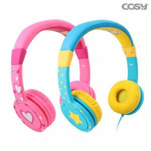 (현대Hmall) COSY 코시 롤리 청력보호 헤드폰 HP3197