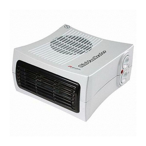 신일 전기 온풍기 SEH-P20 탁상형 송풍기능 미니히터