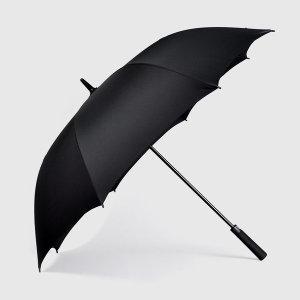 의전용 대형 자동장우산 비와눈 75 올화이바 고급형