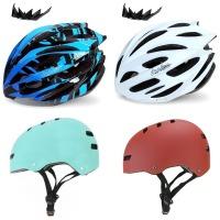 헬멧 안전 자전거 보호장비 어른용 디자인 경량 사이