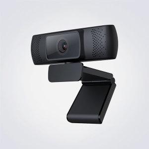 .웹캠 화상카메라 WC100 오토포커스 온라인수업 사은품