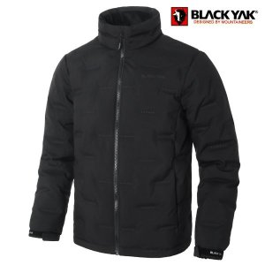 블랙야크 남성 B네오포스다운자켓 블랙 1BYPAW0004 1BYPAW0004BK