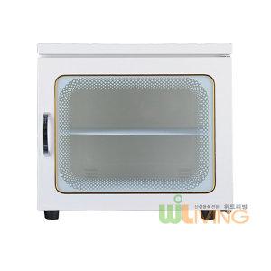 살균소독기KRS-A1 /컵그릇용/살균전용/자외선살균기
