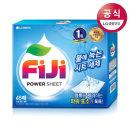 FiJi 파워시트 세탁세제 프레쉬 45매