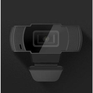 컴퓨터 화상캠 PC 회의 웹캠 카메라 720P
