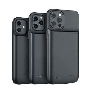 아이폰 12 PRO MAX MINI 고속충전 보조배터리 케이스