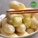 국산쌀 구워먹는떡 치즈떡 꾸떡 3봉(총24개)/고구마떡