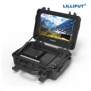 정품/ LILLIPUT 릴리풋 BM120-4KS 포터블 4K모니터 new