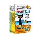 영어원서 I can read Pete the cat 17권세트 아이캔리드 피트 더 캣 당일발송