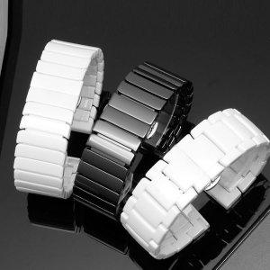 헤리티지 세라믹 시계줄 스트랩 갤럭시 워치3 액티브