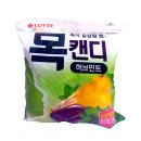 다과 탕비 간식 캔디 사탕 목캔디 허브/217g