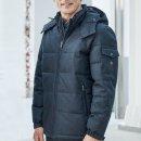 작업복상의 ZB-J1554 겨울 잠바 추동복 근무복 자켓